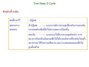 Test Data 2 Cycle_ตย 4_2